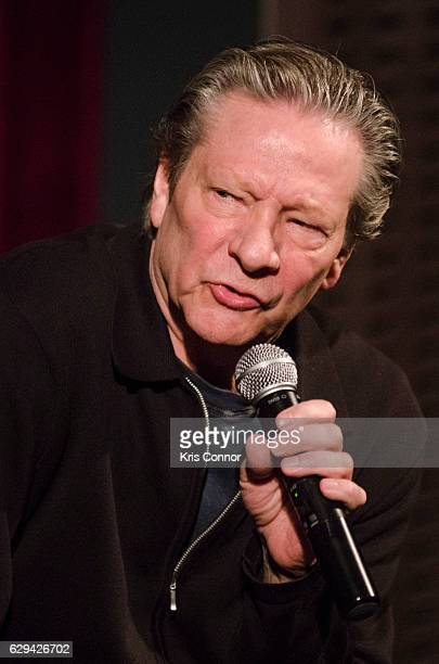 Chris Cooper attends an official academy screening of LIVE BY NIGHT hosted by the The Academy of Motion Picture Arts and Sciences at MOMA Celeste...
