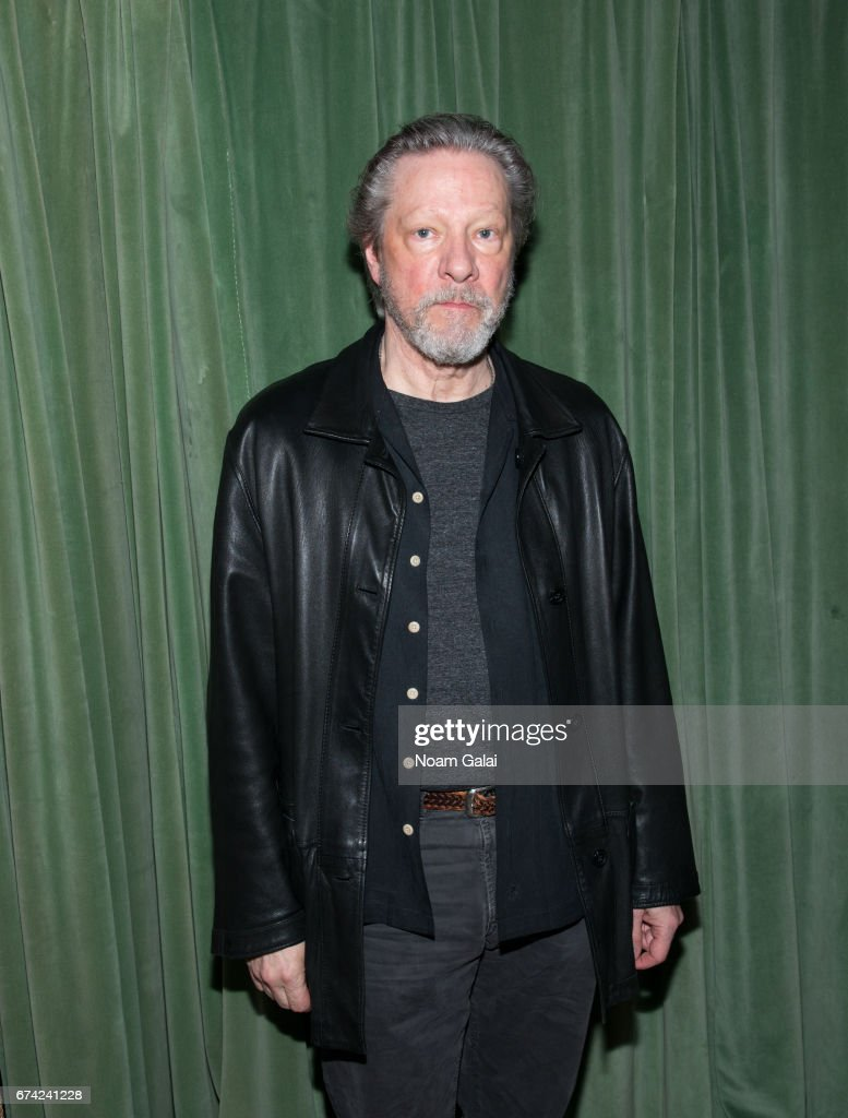 Chris Cooper attends the after party for Lucas Hnath's 'A Doll's House, Part 2' opening night starring Laurie Metcalf and Chris Cooper at Golden Theatre on April 27, 2017 in New York City.