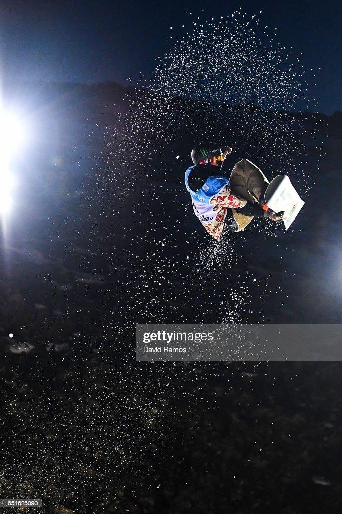 FIS Freestyle Ski & Snowboard World Championships 2017 - Day Ten
