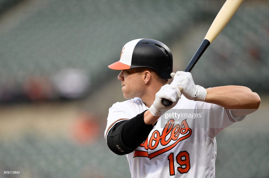 Boston Red Sox v Baltimore Orioles : News Photo