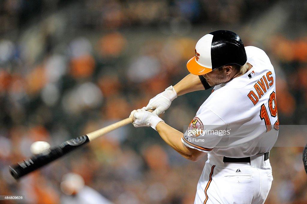 New York Mets v Baltimore Orioles : ニュース写真