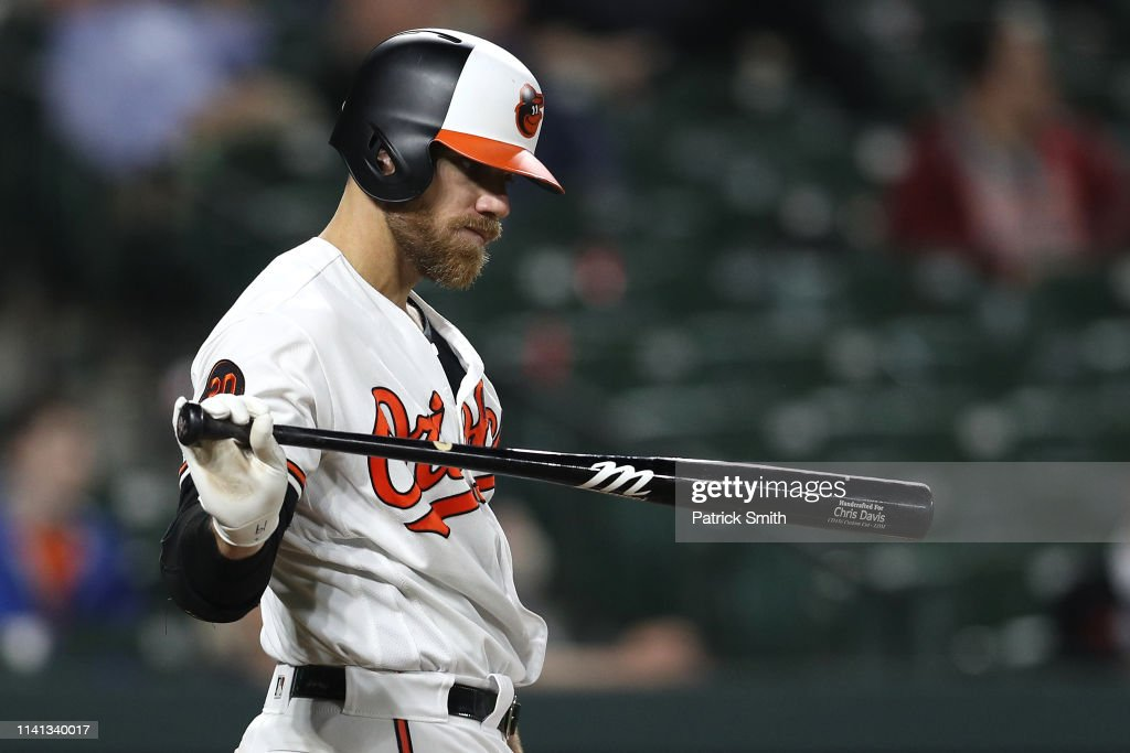 Oakland Athletics v Baltimore Orioles : News Photo