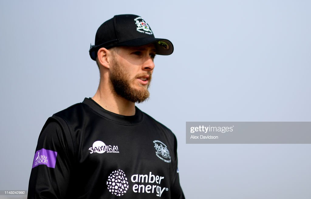 GBR: Gloucestershire v Surrey - Royal London One Day Cup