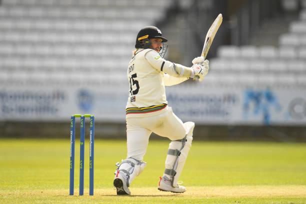 GBR: Somerset v Gloucestershire - LV= Insurance County Championship