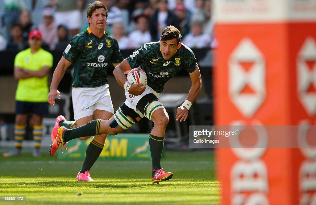 HSBC South Africa Sevens