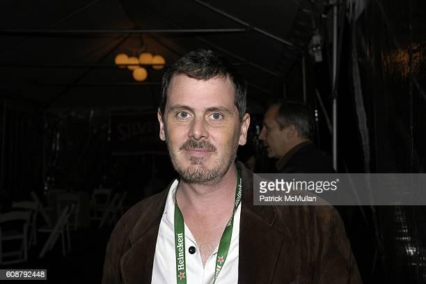 Chris Eigeman attends Chairman's Reception at Hamptons International Film Festival on October 20 2007