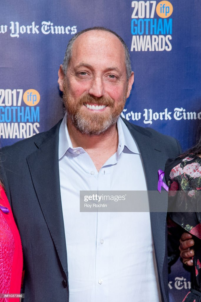 Chris Elliott attends the 2017 IFP Gotham Awards at Cipriani Wall Street on November 27, 2017 in New York City.