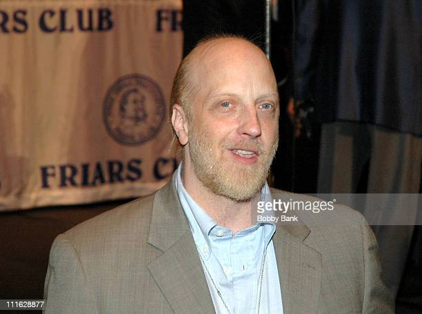 Chris Elliott during Friars Club Roast Of Jerry Lewis - June 9, 2006 at New York Hilton in New York, New York, United States.