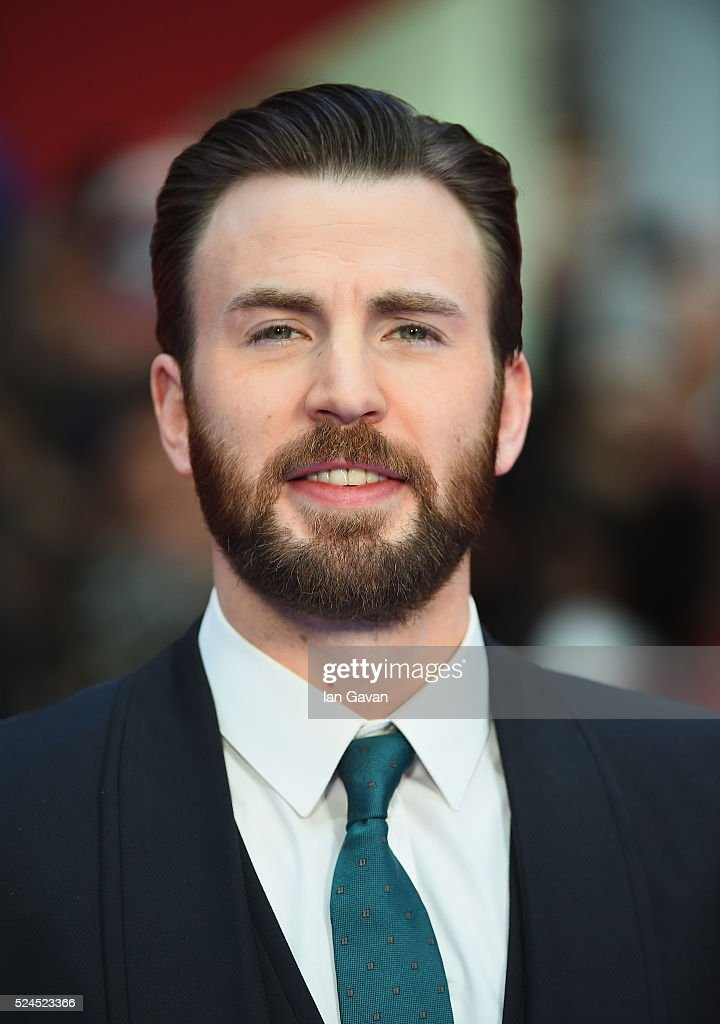 """Captain America: Civil War"" - European Premiere - Arrivals"