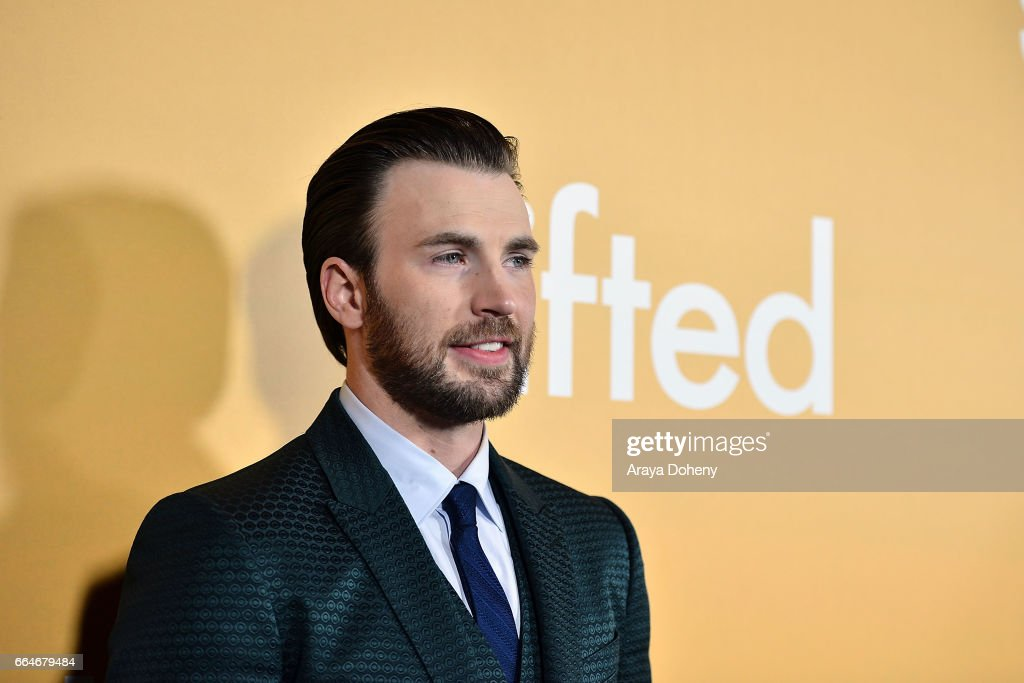 """Premiere Of Fox Searchlight Pictures' """"Gifted"""" - Arrivals"""