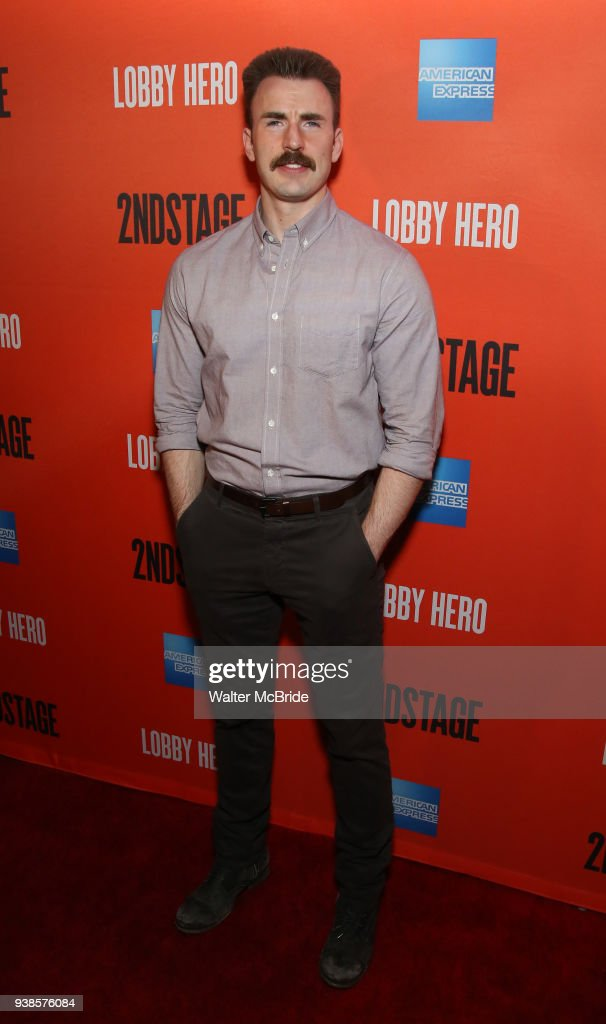 'Lobby Hero' Broadway Opening Night - After Party : News Photo