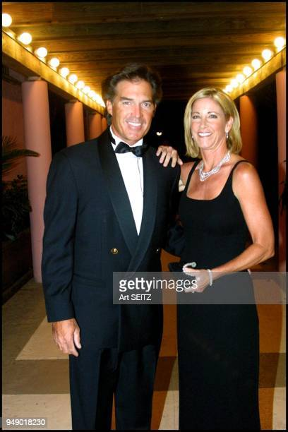 Chris Evert with husband Andy Mill In its 12th Year the Chris Evert ProCelebrity Tennis Classic has become one of the most popular and successful...