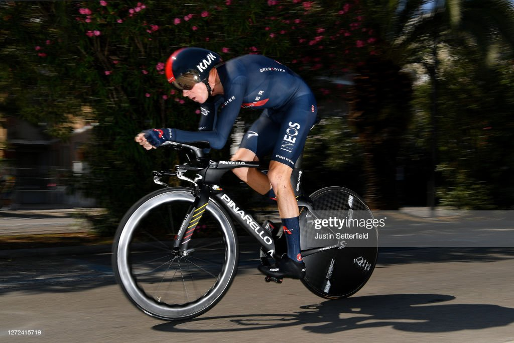 55th Tirreno-Adriatico 2020 - Stage 8 : ニュース写真