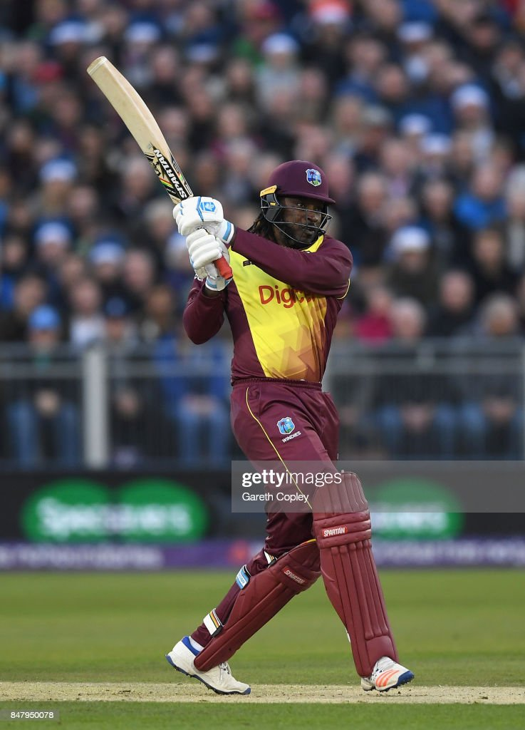 England v West Indies - 1st NatWest T20 International