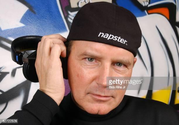 Chris Gorog CEO Napster