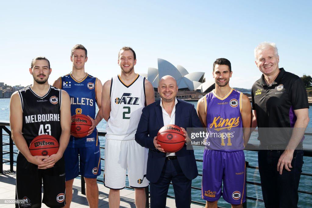 NBL Media Opportunity : News Photo