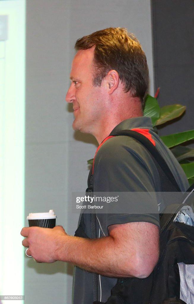 AFL Draft Period Closes