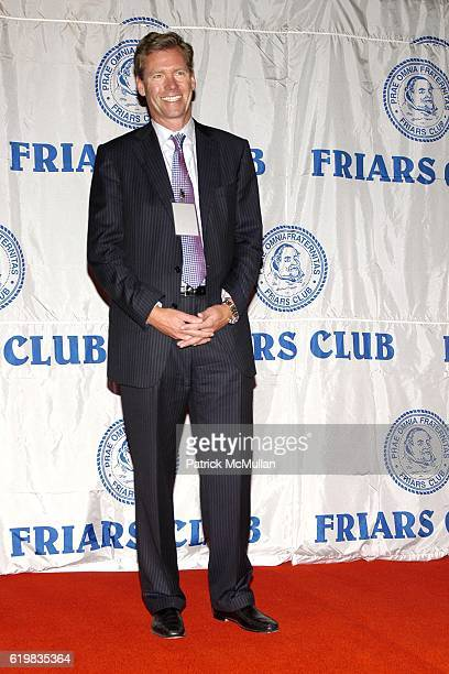 Chris Hansen attends THE FRIARS CLUB Roast of MATT LAUER Arrivals at The New York Hilton on October 24 2008 in New York City