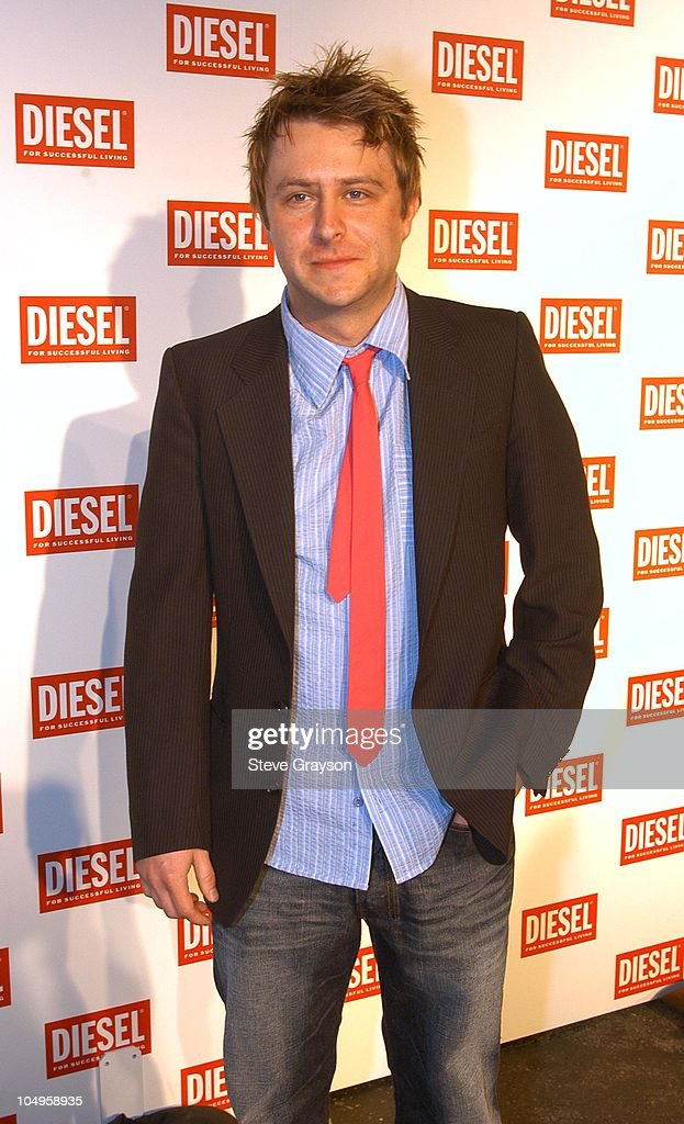 Diesel Fall Winter 2003/04 Collection Preview Party
