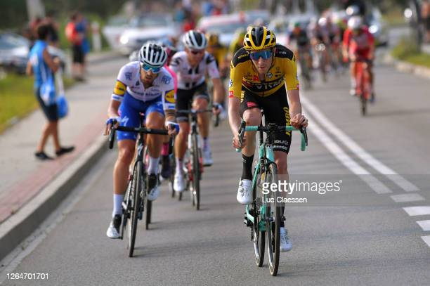 Chris Harper of Australia and Team Jumbo - Visma / during the 77th Tour of Poland 2020, Stage 4 a 173km stage from Bukovina Resort to Bukowina...