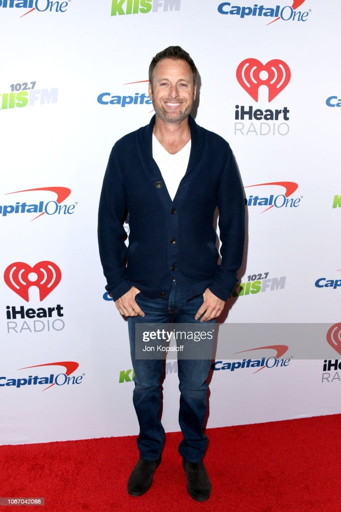 KIIS FM's Jingle Ball 2018 Presented By Capital One - Arrivals : News Photo