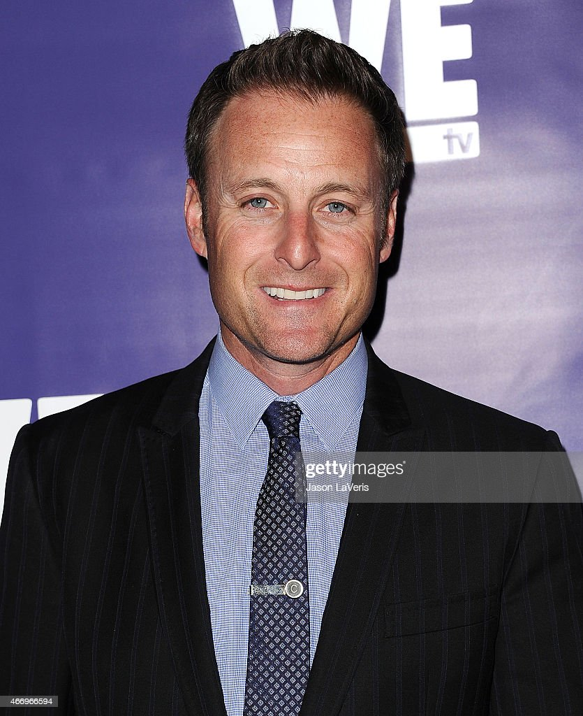 Chris Harrison attends 'The Evolution Of The Relationship Reality Show' at The Paley Center for Media on March 19, 2015 in Beverly Hills, California.