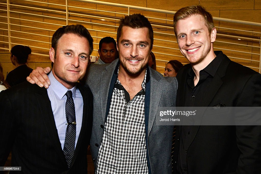 WE Tv Presents: The Evolution Of Relationship Reality Shows At The Paley Center For Media : News Photo
