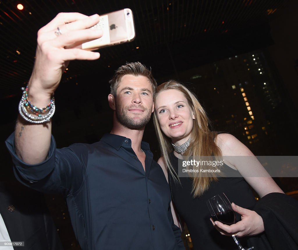 """12 Strong"" World Premiere - After Party"