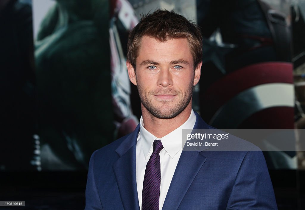 """The Avengers: Age Of Ultron"" - European Premiere - VIP Arrivals"