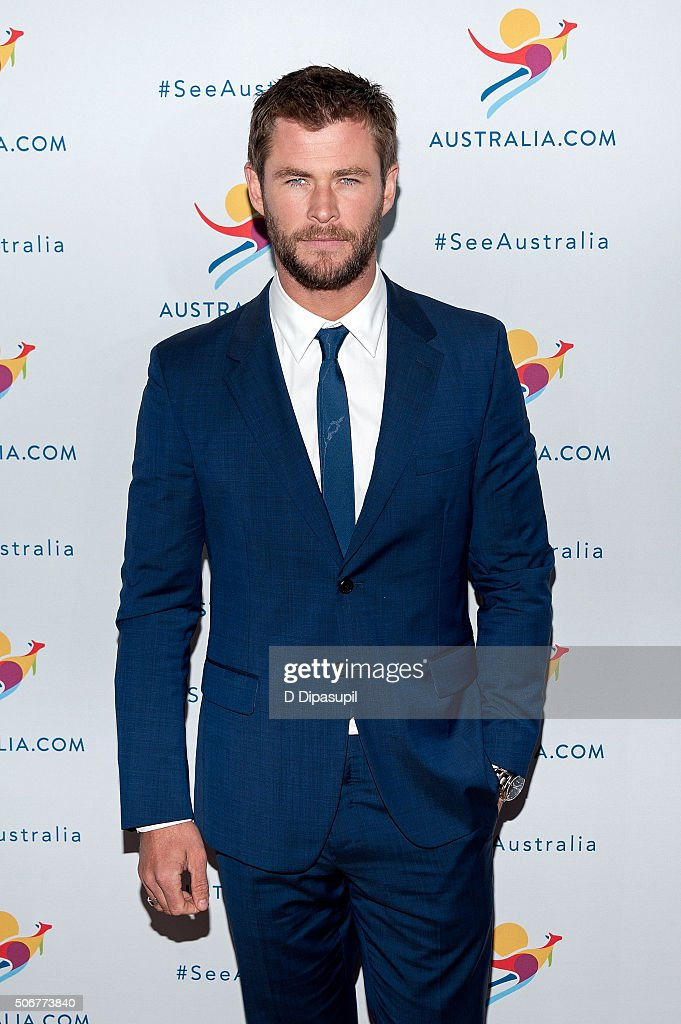 """There's Nothing Like Australia"" Campaign Launch"