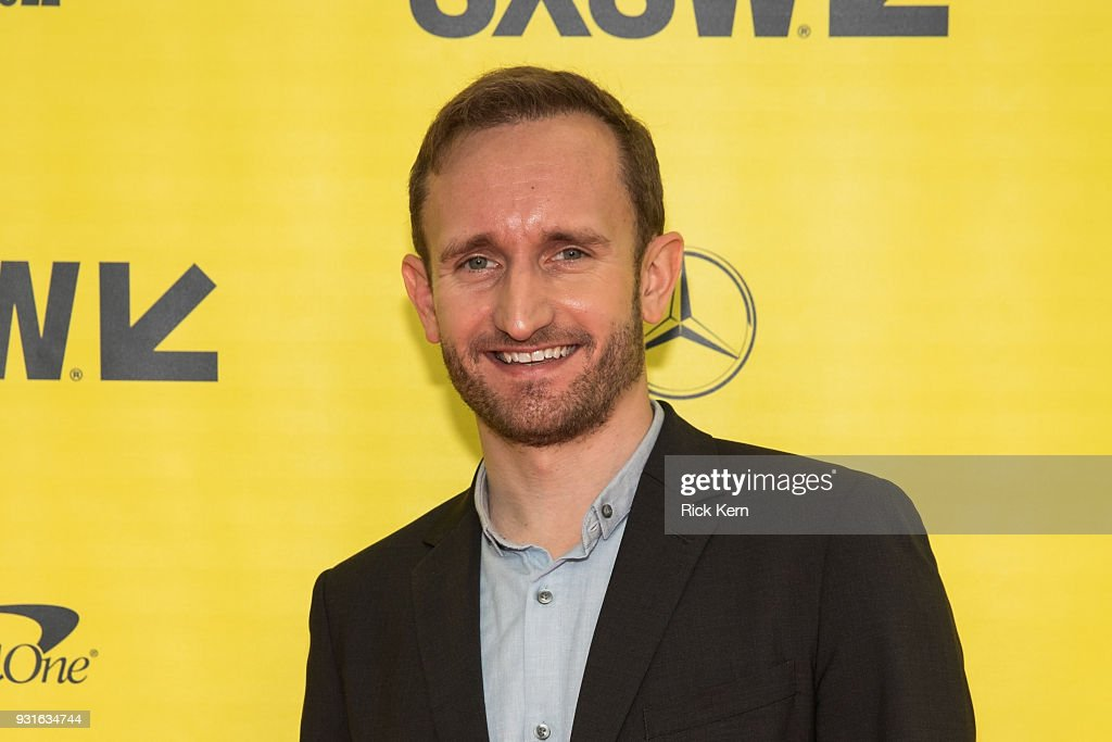 Chris Herzberger, Senior Vice President of Universal Theatrical Group attends the panel 'Keeping Performing Arts Alive in a Digital World' during SXSW at the Austin Convention Center on March 13, 2018 in Austin, Texas.