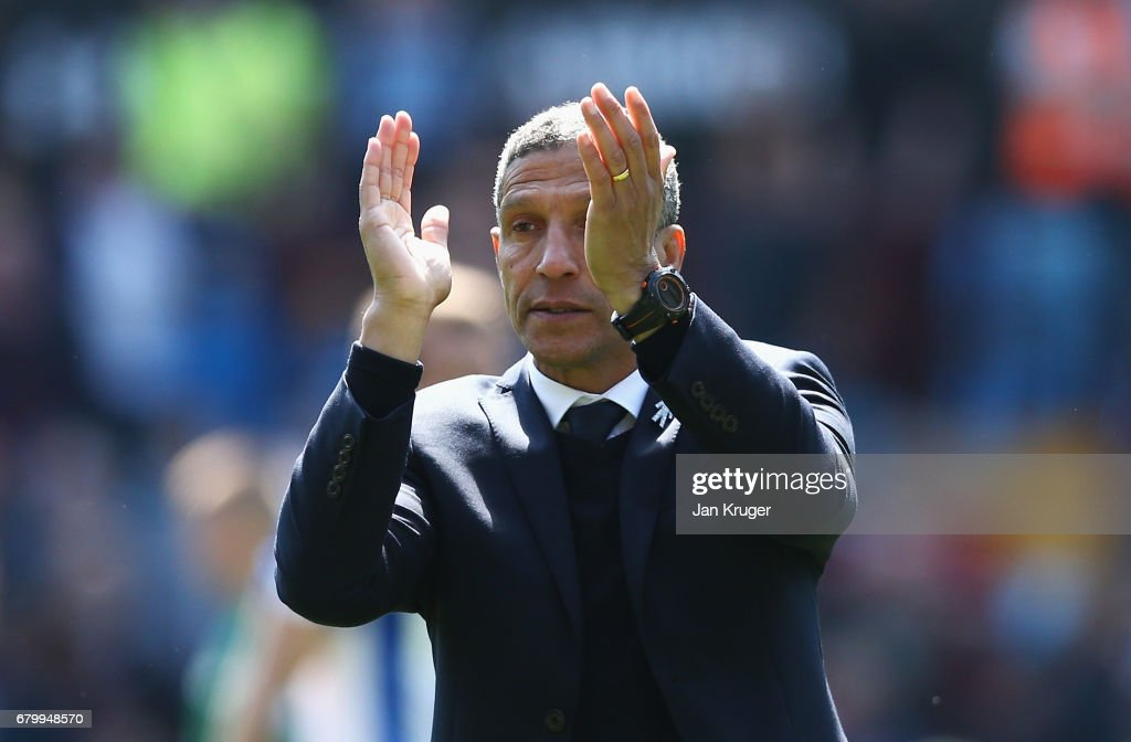Aston Villa v Brighton & Hove Albion - Sky Bet Championship : News Photo