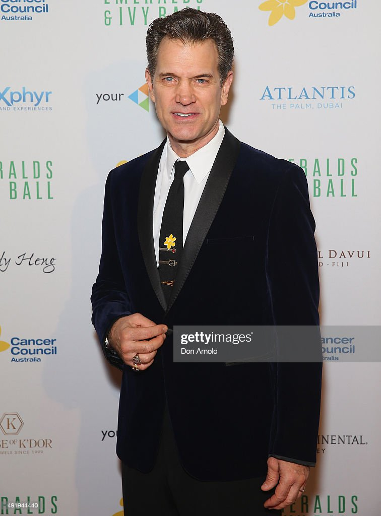 Emeralds & Ivy Ball - Arrivals