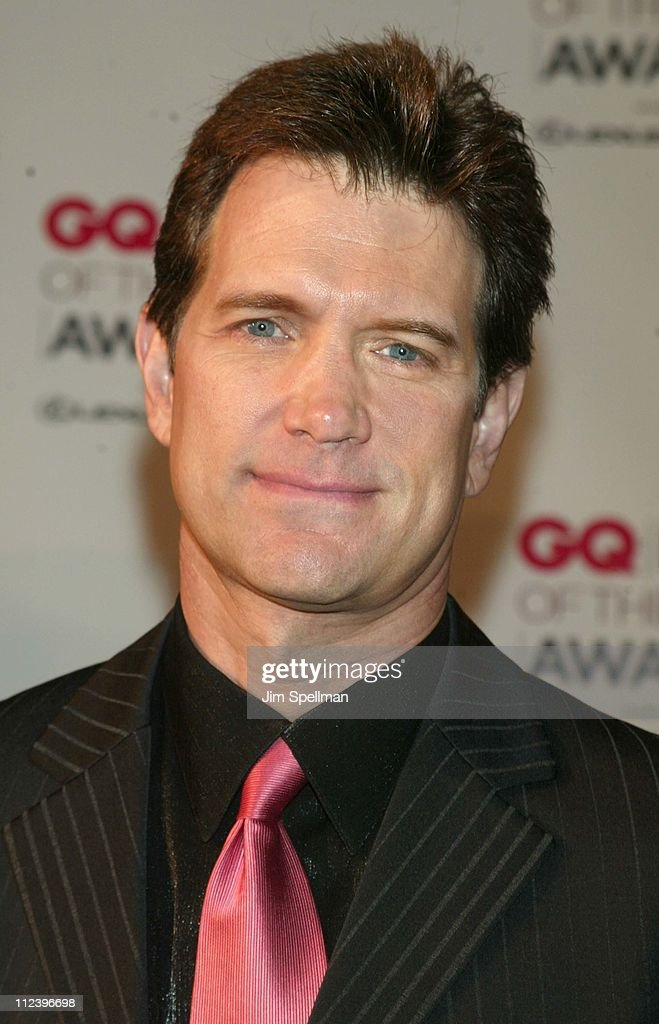 2002 GQ Men of the Year Awards - Arrivals
