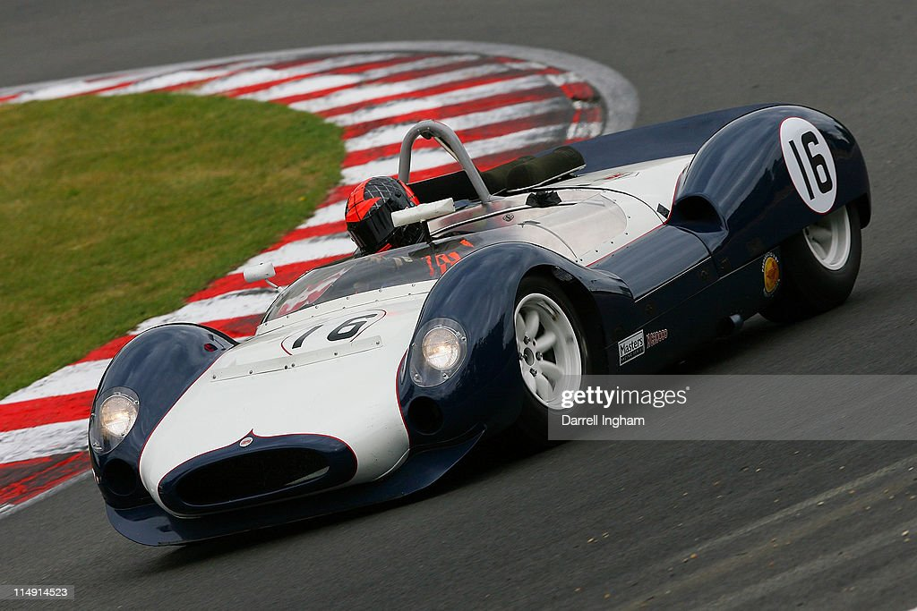 FIA The Masters Historic Festival - Brands Hatch Photos and Images ...