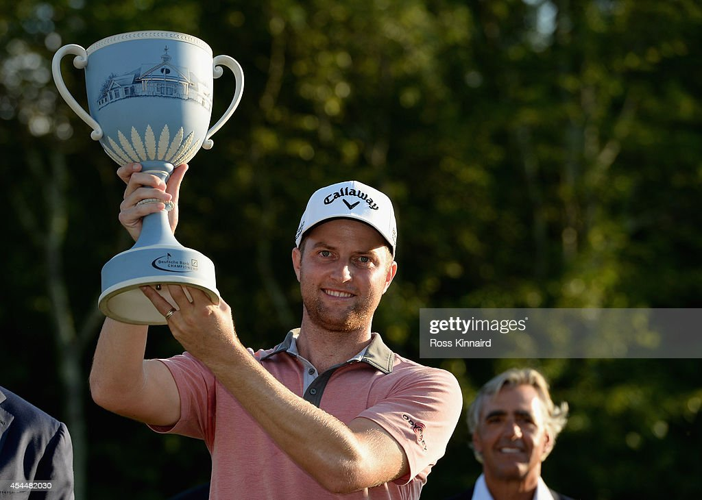 Deutsche Bank Championship - Final Round : News Photo