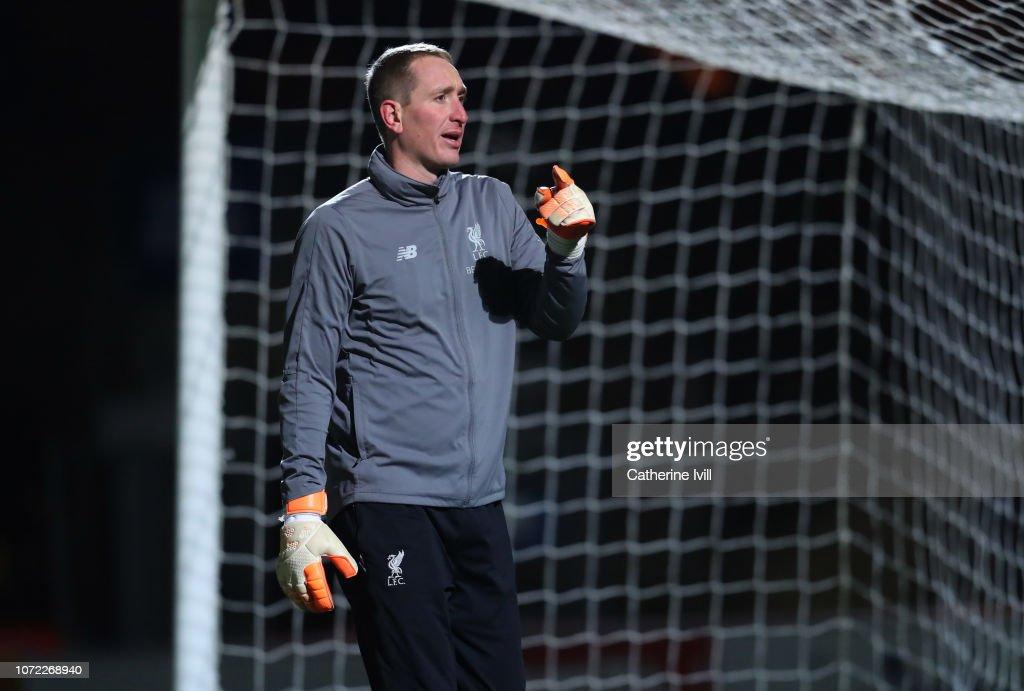 Reading FC Women v Liverpool FC Women - WSL : News Photo