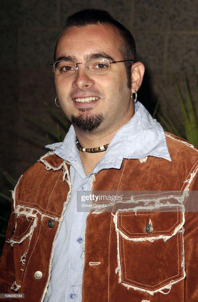 2002 Billboard Music Awards - Arrivals