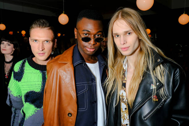 GBR: E&O Chelsea Restaurant Launch Party