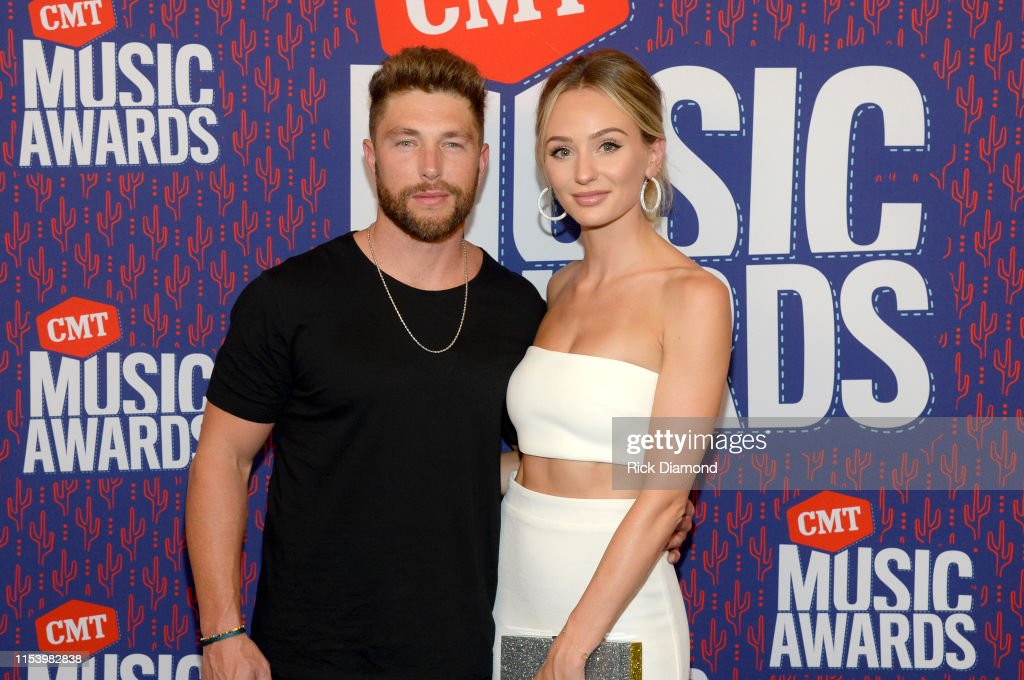 2019 CMT Music Awards - Executives : News Photo
