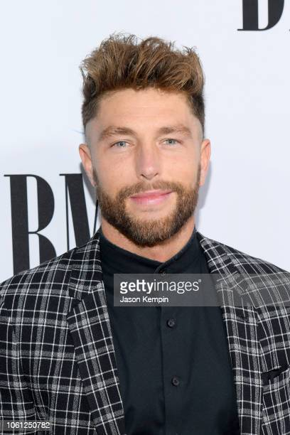 Chris Lane attends the 66th Annual BMI Country Awards at BMI on November 13 2018 in Nashville Tennessee