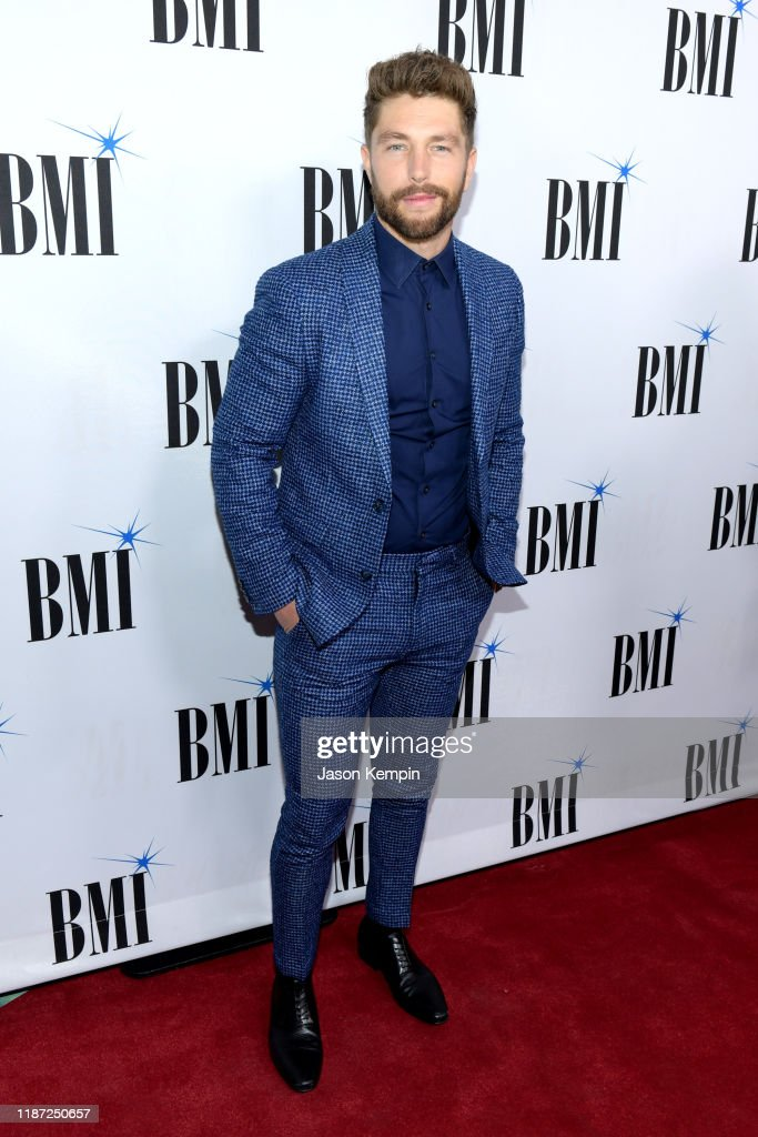 67th Annual BMI Country Awards - Arrivals : News Photo