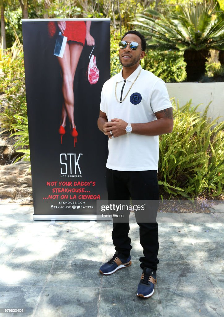 Summer Season Kickoff 2018 Party Hosted By Nicole Murphy Ludacris And Tichina Arnold