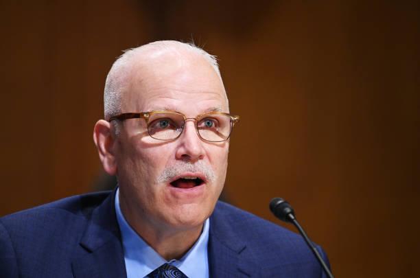 DC: U.S. CBP Commissioner Nominee Chris Magnus Confirmation Hearing