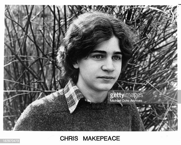 37 Chris Makepeace Photos And Premium High Res Pictures Getty Images Christopher makepeace (born april 22, 1964) is a canadian actor, known for his starring roles in the. https www gettyimages com photos chris makepeace