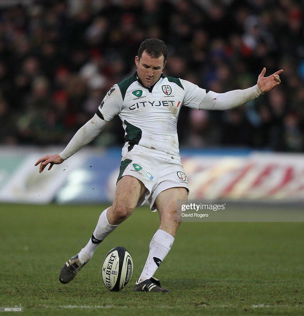 Northampton Saints v London Irish - Guinness Premiership