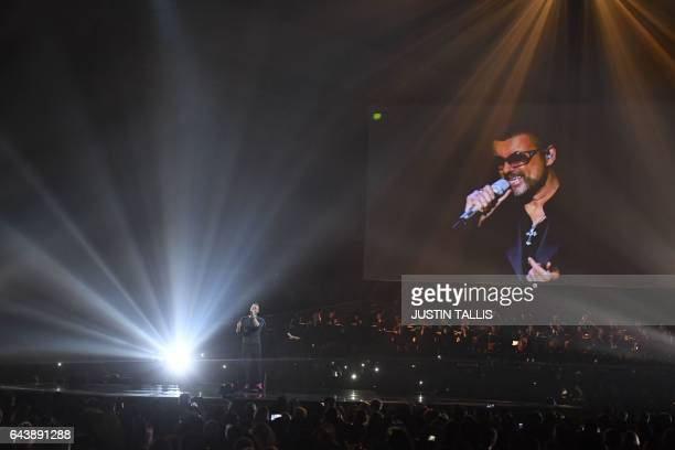30 Top George Michael Photos Pictures, Photos and Images