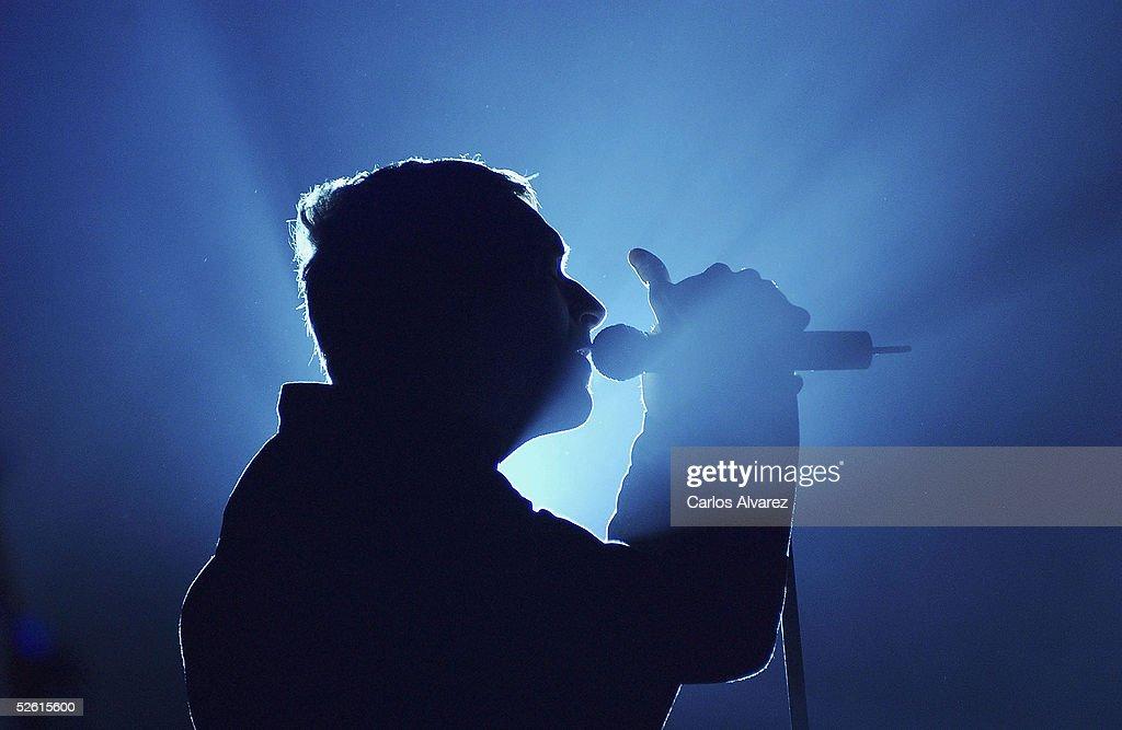 Coldplay In Concert : ニュース写真