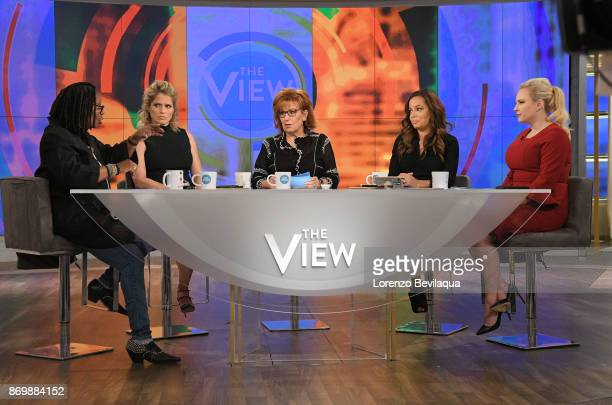 THE VIEW Chris Matthews is the guest Thursday November 2 2017 on ABC's 'The View' 'The View' airs MondayFriday on the ABC Television Network MCCAIN