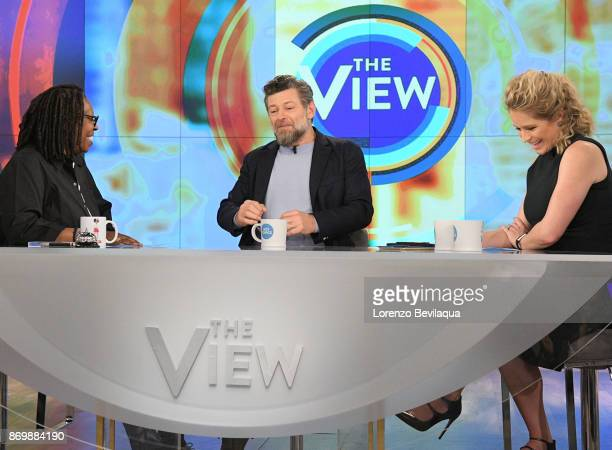 THE VIEW Chris Matthews is the guest Thursday November 2 2017 on ABC's 'The View' 'The View' airs MondayFriday on the ABC Television Network HAINES